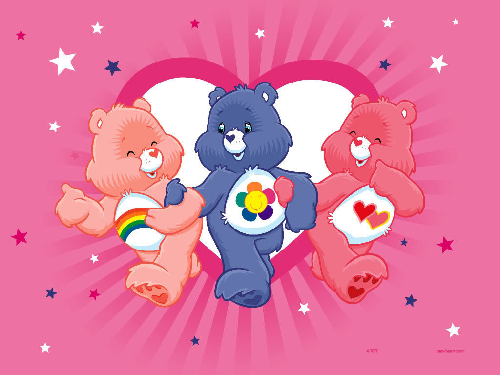 Care Bears Wallpapers