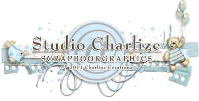 Charlize Creations