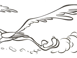 Road Runner Coloring Pages To Print