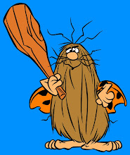 CAPTAIN CAVEMAN