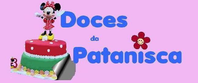 Doces da Patanisca