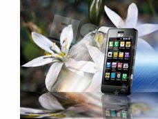 Мобилен телефон LG GD510