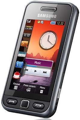 Мобилни телефони Samsung S5230 Star