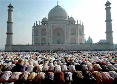 MARXIST: Spread of Islam In India