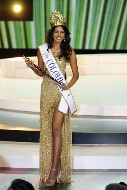 María Catalina Robayo Vargas, Miss Colombia 2011  Picture 14