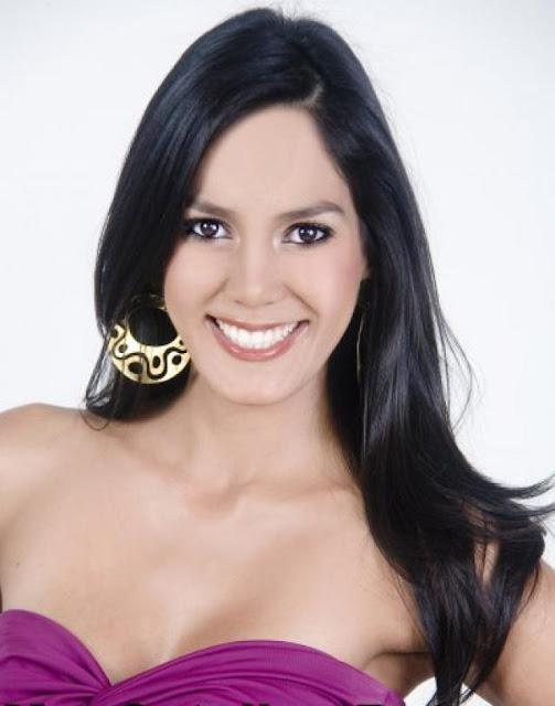 María Catalina Robayo Vargas, Miss Colombia 2011  Picture 17