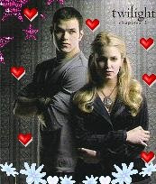 Rosalie&Emmett
