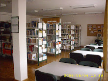 Biblioteca ESJAC