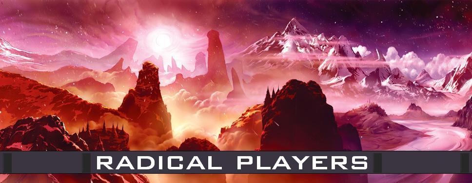 Radical Players