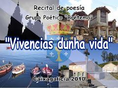 REPORTAXE FOTOGRÁFICA CAIXA GALICIA 2010
