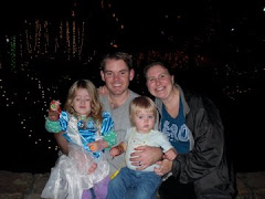 Pickett Family December 2008