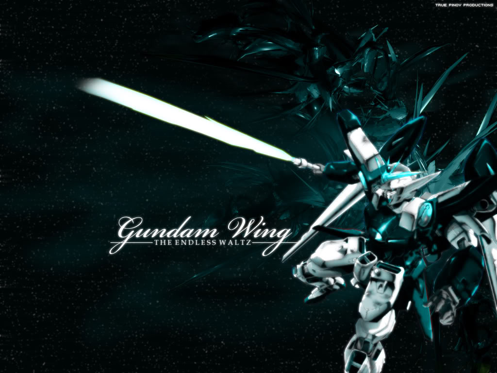 Gundam Wing Wallpaper Gallery