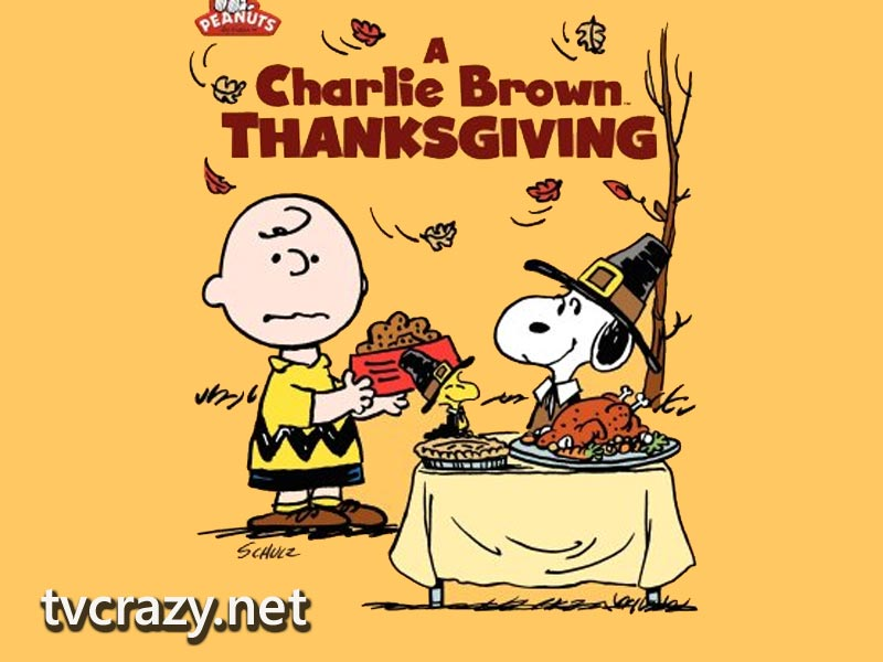 Animated Thanksgiving Screensavers
