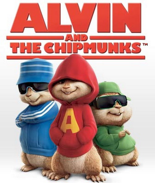 Bilinick: Best Alvin and the Chipmunks Wallpaper