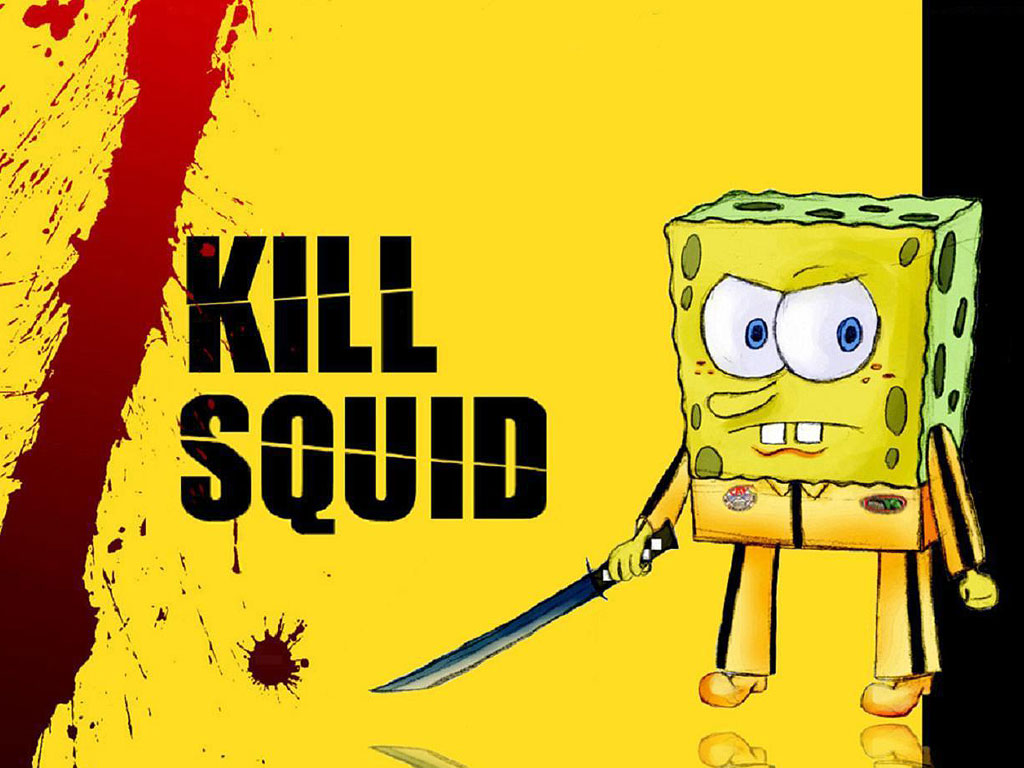 Spongebob Wallpapers April 2010