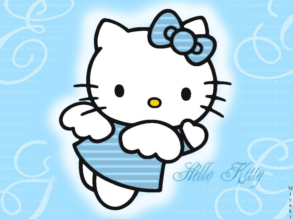Good Coloriage A Dessiner Sur L Ordinateur #4: Hello+Kitty.jpg