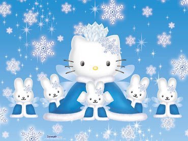 #41 Hello Kitty Wallpaper