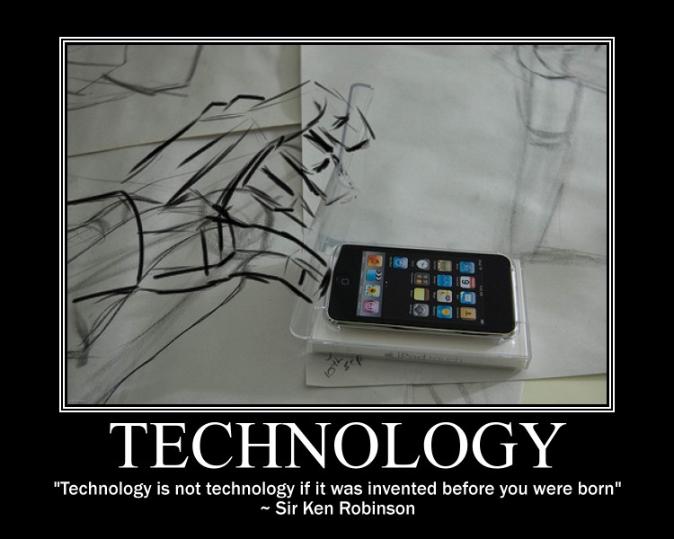 Quotes About New Technology. QuotesGram