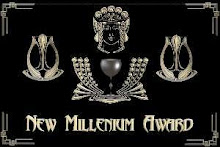 NEW MILLENIUM AWARD