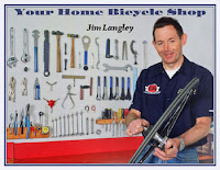 Your Home Bicycle Workshop