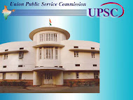 UNION PUBLIC SERVICE COMMISSION