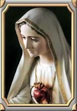 Faça como Nossa Senhora de Fátima pediu: