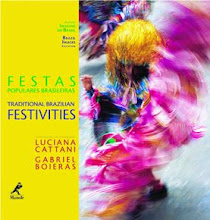 Festas Populares Brasileiras