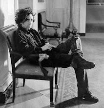 .Tim Burton.
