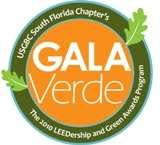 Gala Verde Awards in Sustainable Design
