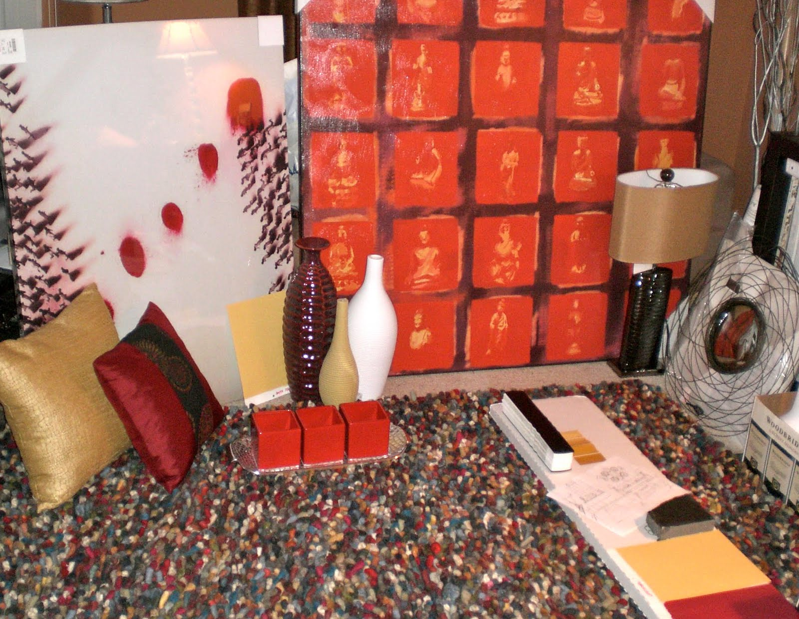 Alena Capra Designs: Miami Home Design and Remodeling Show