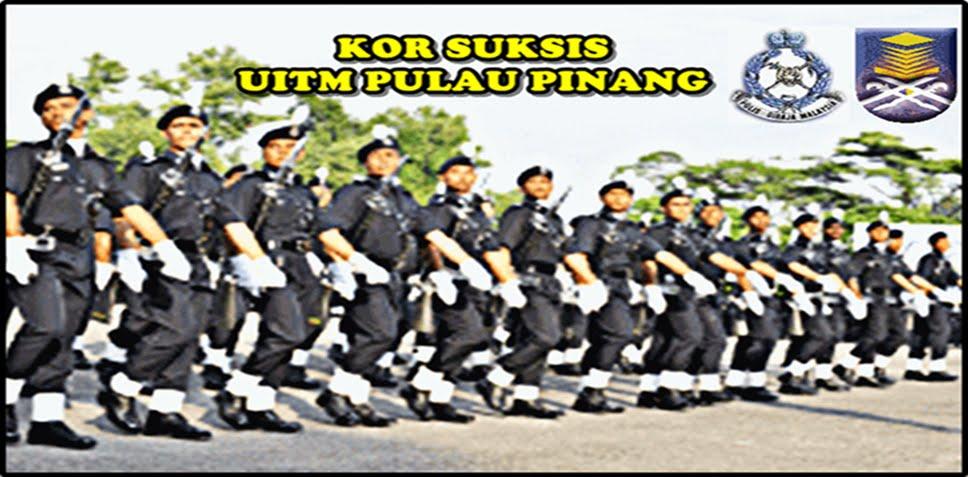 KOR SUKARELAWAN SISWA/SISWI UITM P.P