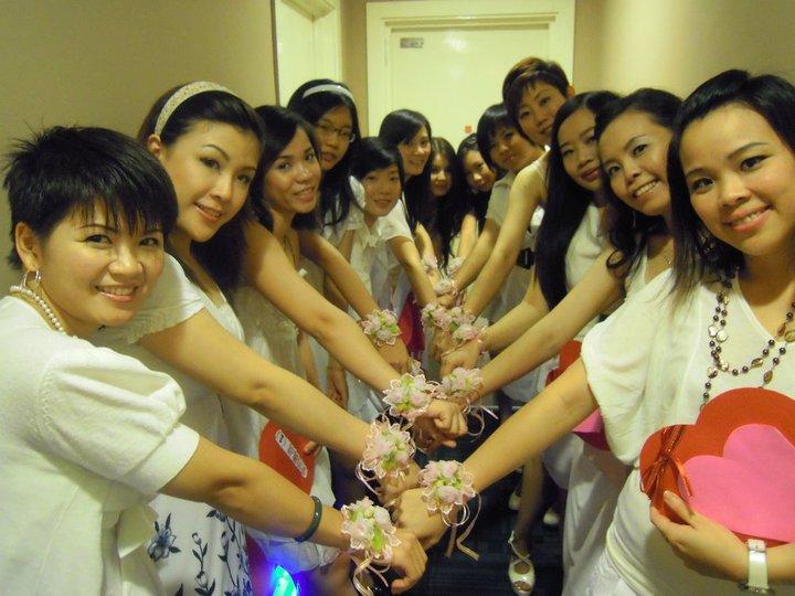 reflection of fairy tales victoria yin yin happy wedding