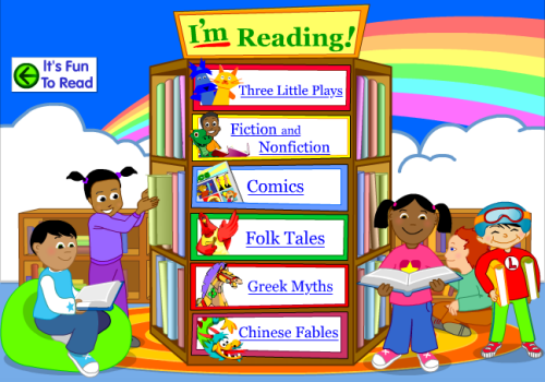 starfall is a free reading resource site for teaching children to read with phonics - Starfallcom Free