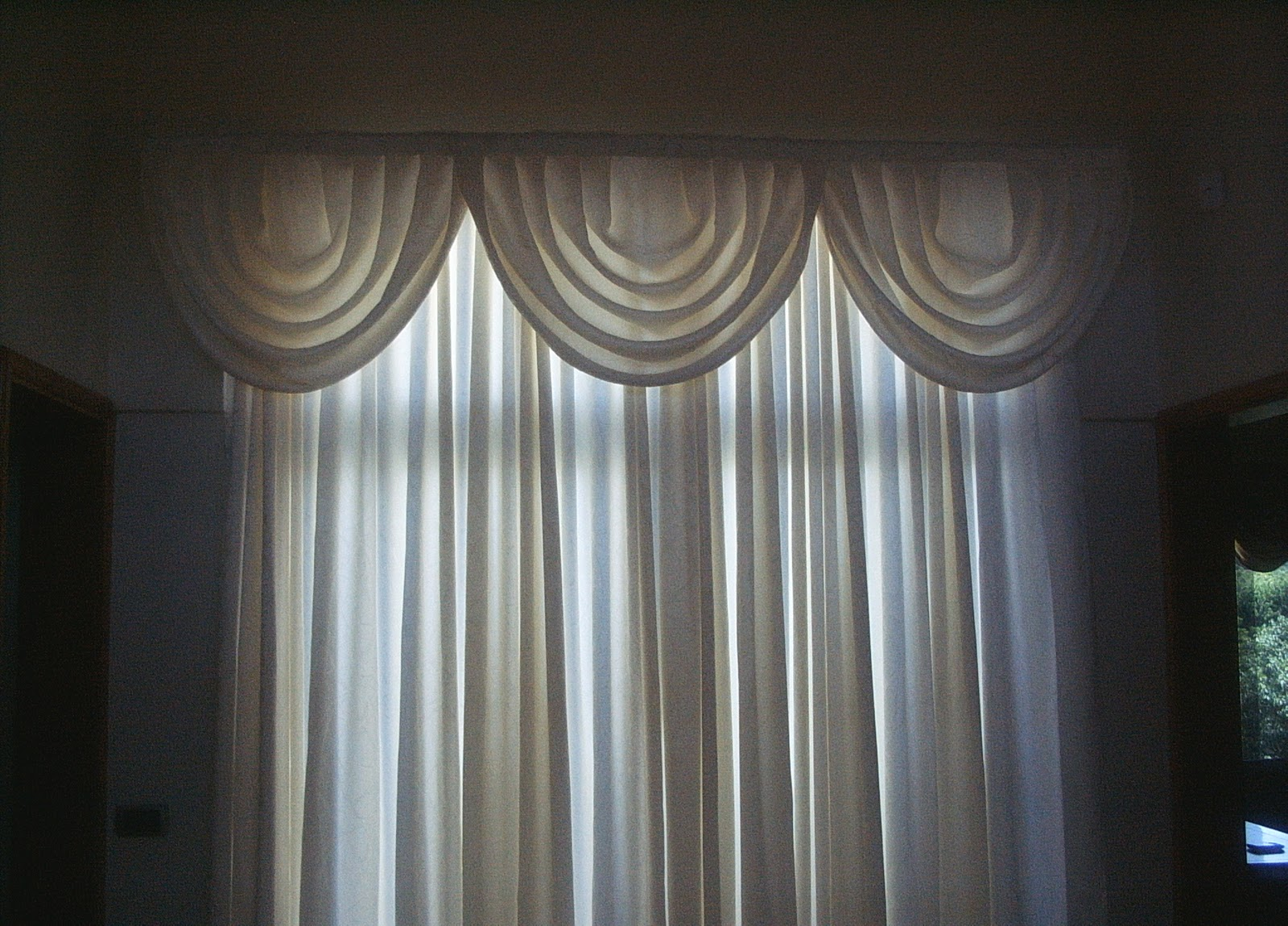 My design diary es horroroso planchar las cortinas - Cortinas ya hechas ...