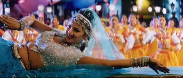 Actress Rambha Navel Show Photos