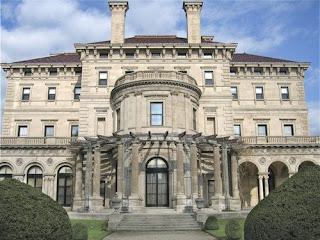 Ventresca Estate Mansion & Brewery