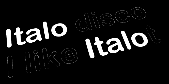 I Like Italot