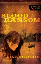 PRE-ORDER BLOOD RANSOM!