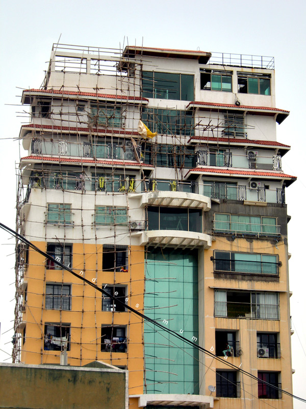 high rise in yari road in mumbai by kunal bhatia