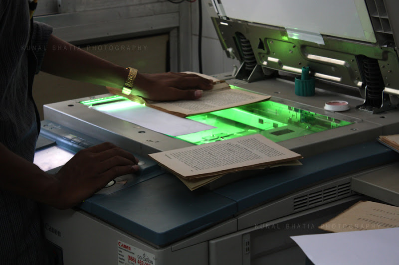 photo copying xerox machine in juhu scheme in mumbai by kunal bhatia photo blog