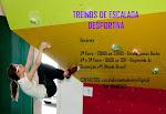 Treinos Época 2010/2011 - Horários