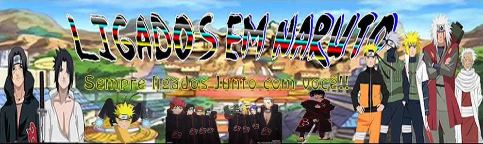 Ligados Em Naruto | Naruto, Naruto Shippuden 154 | Naruto Manga 489