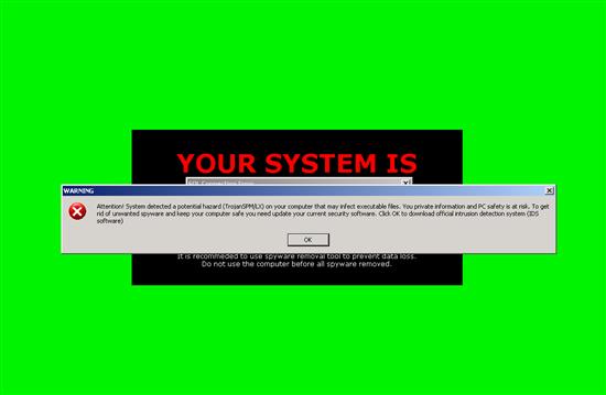 ... 00p$ ::\_.: Beware of Security essentials 2010, A Rouge Anti-Virus