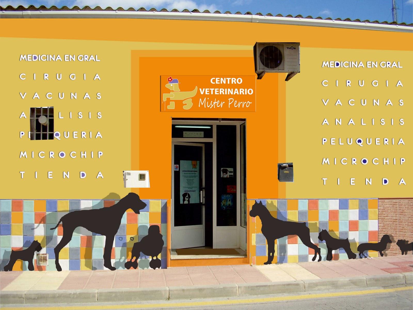 Ideas del mediterraneo fachadas - Diseno de clinicas veterinarias ...