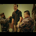 a Hamas television commercial that announces that 'collaborators' with Israel have until July 10 to turn themselves in and avoid execution