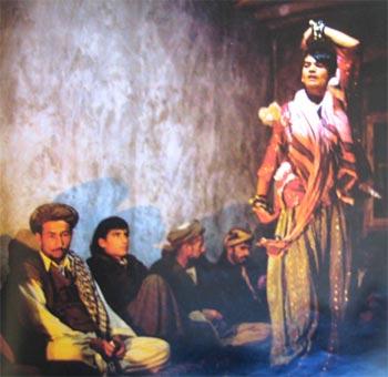 the sick perverted tradition of bacha bazi criticalanalyst