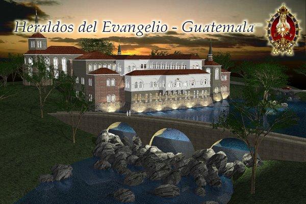 Heraldos del Evangelio - Guatemala