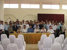 AMK Puchong Bersama Menteri Besar Selangor