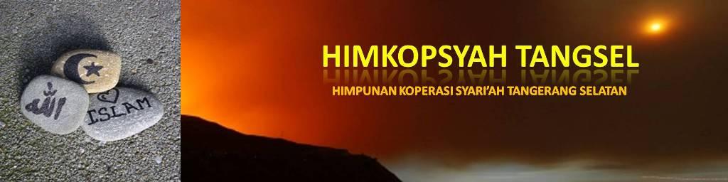 HIMPUNAN KOPERASI SYARI'AH / BMT TANGERANG SELATAN