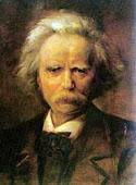 Edvard Grieg (Norra)
